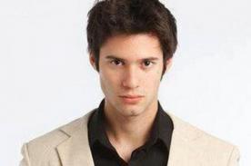 Joshua Ivanoff a Lucía Oxenford: Aléjate de mí