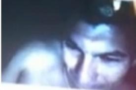 Chile: Escándalo por videochat 'hot' entre seleccionados y modelo -Video