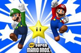 Mario Bros y Luigi: Creador confiesa que son amantes