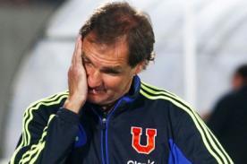 Sporting Crista: Darío Franco no está interesado en ser el técnico