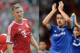 Bayern Munich vs Chelsea (2-2) en vivo - Minuto a Minuto - Supercopa de Europa