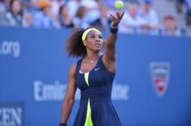 Victoria Azarenka y Serena Williams chocarán en la final del US Open