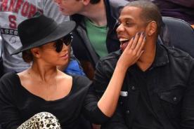 Jay-Z y Beyoncé disfrutaron su luna de miel en Capri