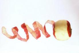 Alimentos que debes comer con cáscara para tener una mejor digestión