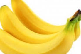 El plátano indispensable para cualquier dieta por sus nutrientes