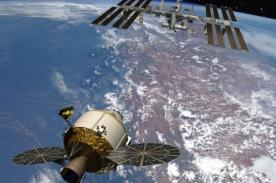 La NASA cerrará casi por completo debido al cierre de gobierno de USA