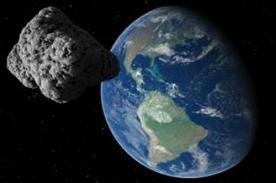 1950 AD: Conoce al asteroide que pone en peligro a la Tierra