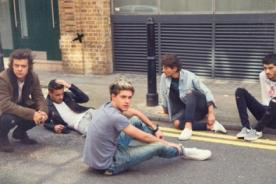 One Direction: Música instrumental de 'Story of my Life' - Audio