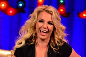 Britney Spears es fuertemente criticada por la comunidad gay