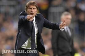 Técnico de la Juventus: El ataque del Real Madrid es devastador