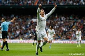 Cristiano Ronaldo tiene más goles que todos los clubes de la Premier League