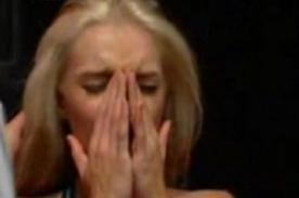 Esto es Guerra: Cachaza recibe un duro golpe en el rostro - Video
