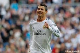 En vivo por DirecTV: Real Madrid vs Almería (5-0) - Liga BBVA