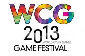 WCG 2013: Transmisión en vivo del World Cyber Games por Internet - Video