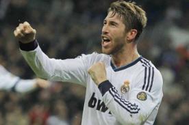 Real Madrid podría vender a Sergio Ramos en 60 millones de euros