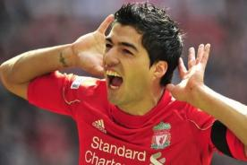 Video: Con cuatro goles de Luis Suárez Liverpool goleó 5-1 al Norwich