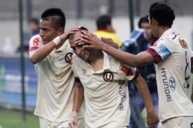 Universitario jugará con la camiseta de homenaje a 'Lolo' Fernández