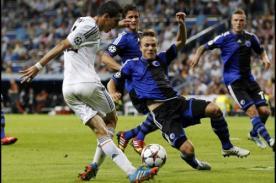 En vivo por Fox Sports: Copenhague vs Real Madrid (0-2) minuto a minuto - Champions League