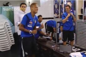 Video: Este video de Neymar es uno de los más vistos del año en Youtube