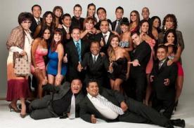 'Risas de América' no estaría más en América Televisión
