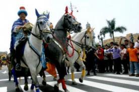 ¿Cómo se celebra la Bajada de Reyes en Perú?
