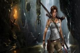 Tomb Raider: Definitive Edition - Diferencias entre PlayStation 3 y 4 - Video