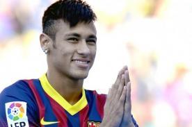 El Barcelona no pagó 57 millones euros por Neymar, sino 95 millones
