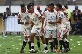 Universitario : Conoce la alineación que enfrentará a Vélez Sarsfield