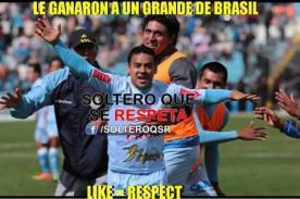 Copa Libertadores: Difunden ocurrentes memes tras victoria de Real Garcilaso
