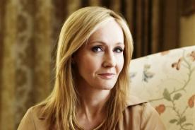 J.K Rowling publicará una nueva novela con el seudónimo Robert Galbraith