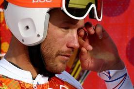 Sochi 2014: Atleta defiende por Twitter a periodista que le hizo llorar