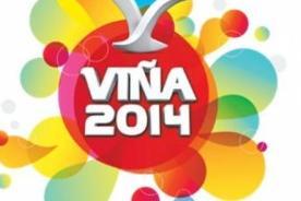 Festival de Viña del Mar 2014: Transmisión en vivo por A&E - 27 de febrero