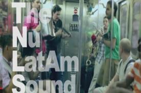Promocionan documental de nuevo género musical latinoamericano - VIDEO