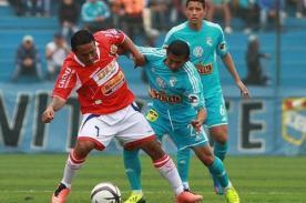 Sporting Cristal vs. Unión Comercio: Transmisión en vivo por GolTV - Copa Inca 2014