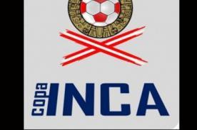 Copa Inca 2014: Conoce la fecha y hora de los encuentros de la fecha 4