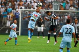 Video de goles: Alianza Lima venció 1-0 a Real Garcilaso - Copa Inca