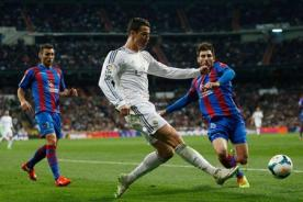 Liga BBVA: Real Madrid goleó 3-0 al Levante - Video de goles