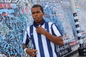 Julio Landauri : Tengo muchas de anotar frente a Sporting Cristal