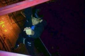 Joven burla seguridad y sube hasta la antena del One World Trade Center