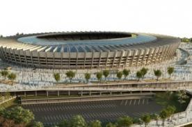 Brasil 2014: Conoce el 'Mineirão', uno de los estadios del mundial