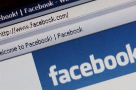 ¿Cómo borrar el Registro de actividad en Facebook?