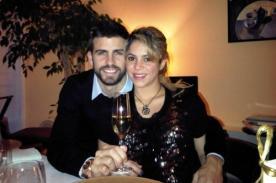 Shakira: Gerard Piqué y yo no podemos dejar de tocarnos