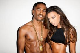 Big Sean y Naya Rivera cancelaron su compromiso