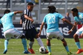 Alianza Lima vs. Sporting Cristal: Conoce los precios de las entradas - Copa Inca 2014