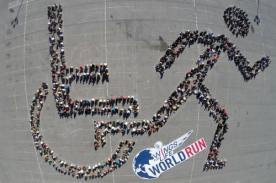 Wings for Life World Run: Súmate a la maratón mundial este 4 de mayo