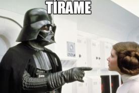 Día Internacional de Star Wars: Los mejores memes de la saga - FOTOS