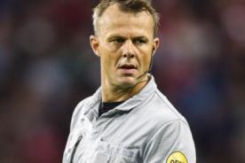 Champions League 2014: Conoce al árbitro de la final del torneo