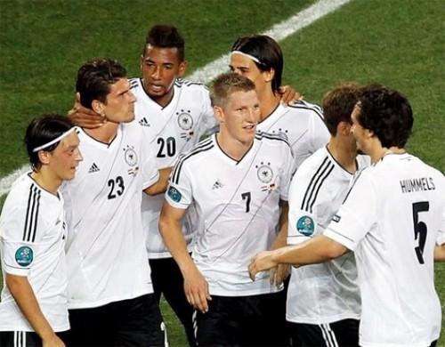 ¿Cuándo juega Alemania?-Fechas y Fixture Mundial 2014
