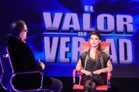 Frecuencia Latina recibe fuerte sanción por El Valor de la Verdad