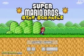 Juegos online: Increíble juego Friv de Mario Bros para revivir tu infancia